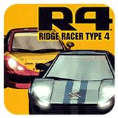 山脊赛车R4 安卓版