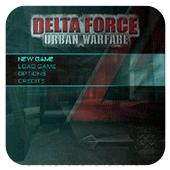 三角洲特种部队 城市战争 手机版