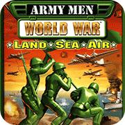 玩具大兵 世界大战海陆空 手机版