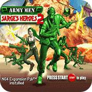 玩具军人 英雄军士2 最新安卓版