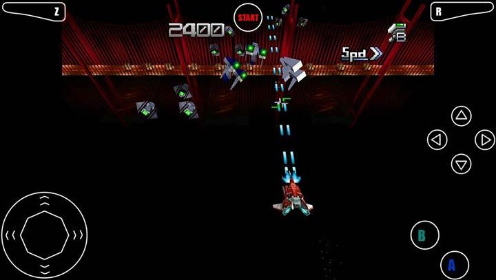 雷电战机 3D日版