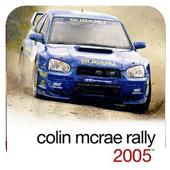 科林麦克雷拉力赛2005 安卓版