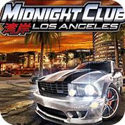 湾岸午夜俱乐部4 洛杉矶Remix 手机版