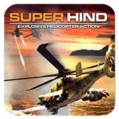 超级雌鹿直升机 手机版