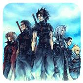 最终幻想7 核心危机 街机版