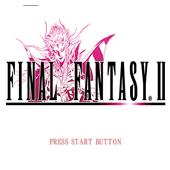最终幻想II 二十周年纪念版 中文版