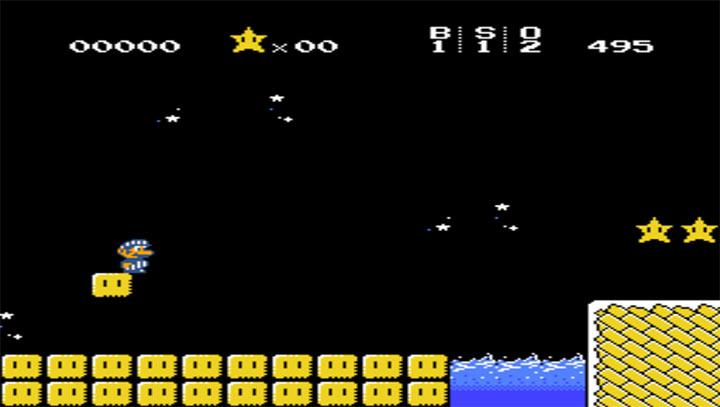 超级玛丽 泣兔狩V3.8.4 安卓版