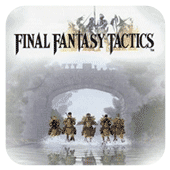 最终幻想战略版 中文版
