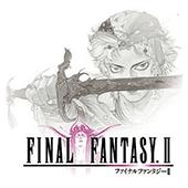 最终幻想2 完美版