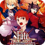 Fate/无限代码 PSP移植版