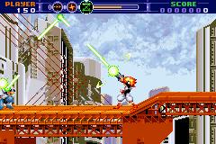 超级火枪英雄单机版
