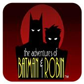 蝙蝠侠和罗宾 单机版