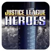 正义联盟英雄 单机版