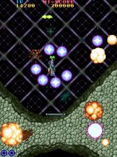 银河战机单机版