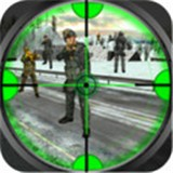 狙击岛战争 V1.4 安卓版