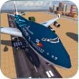 飞行员竞赛模拟器 V1.0 安卓版