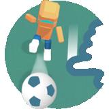 指尖机器人足球 V1.0.28 安卓版
