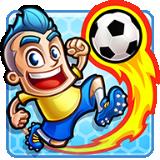 超级派对运动足球 V1.5.2 安卓版