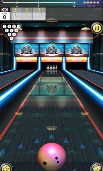 世界保龄球锦标赛V1.2.8 安卓版