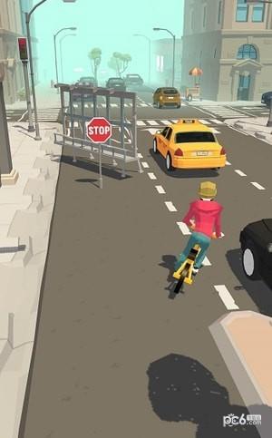 疯狂骑行者V0.1 安卓版