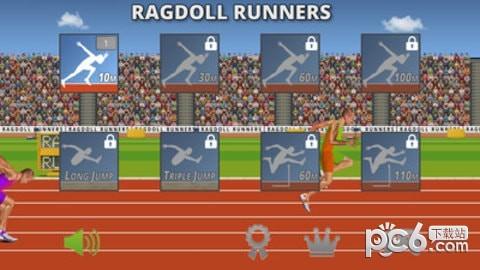 布娃娃跑步者V1.1.8 安卓版