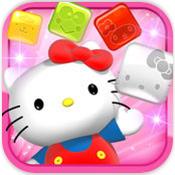 凯蒂猫宝石镇 V3.0.9 苹果版