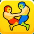 搞基摔跤Wrestle Jump V2.01 安卓版