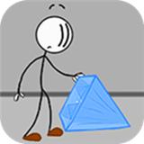 火柴人智取钻石 V1.0.0 安卓版
