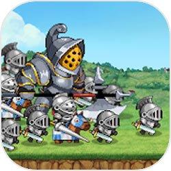 王国之战无限道具免费版 V1.4.9.7 破解版