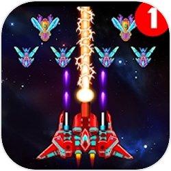 银河突击:独立行动 V1.0 苹果版