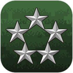 军衔徽章 V2.3.9 安卓版