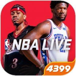 NBA LIVE(EA出品哈登代言) V3.5.00 安卓版