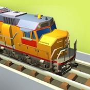 火车大亨模拟器2 V1.7.0 正式版