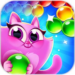 饼干猫大冒险无限金币版 V1.37.0 免费版