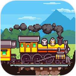 小小铁路 V2.9.22 无限金币版