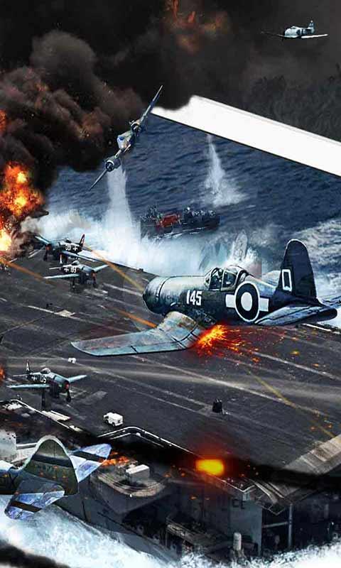 暴风战舰是一款由北京澄游网络科技有限公司开发、胜利游戏运营的策略海战游戏,游戏背景设置在战火纷飞、燃情激烈的世界第二次大战的海战战场,威名赫赫的世界名将、穷凶极恶的纳粹法西斯、经典热血的世界大战剧情重温,让玩家充分领略到大舰巨炮的铁血式浪漫。