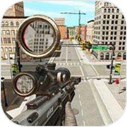 狙击枪射击道具免费版 V1.42 免费版