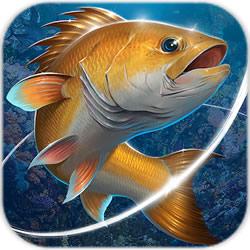 钓鱼胡克 V2.0.6 无限金币版