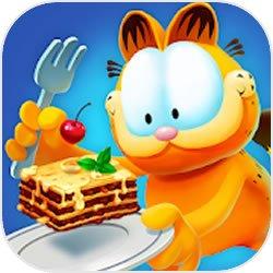 加菲猫跑酷无限金币版 V2.5.3 破解版