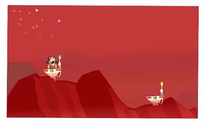 火星无限金币版V21 破解版