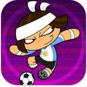 削削足球小子 V1.11 安卓版