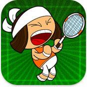 削削网球高手 V1.9.2 安卓版