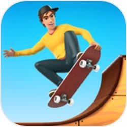 滑板运动员安卓无限金币