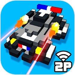 极速飞船:抓捕行动道具免费版 V1.5.4 破解版