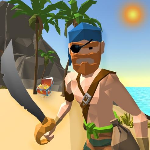 海盗生存:失落的岛屿 V1.0 安卓版