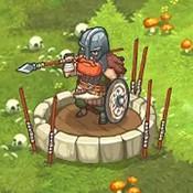 兽人战士:离线塔防 V1.7 汉化版