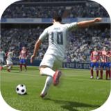 真正的足球联赛 V1.13 官方版