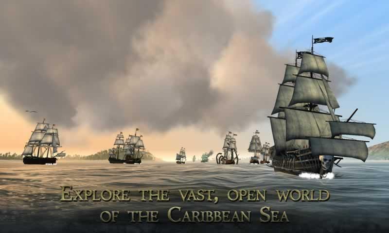 海盗:死亡瘟疫V2.6.2 汉化版