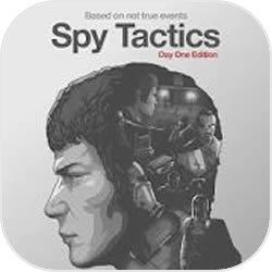 间谍战术汉化版 V1.19 汉化版