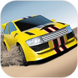拉力赛车:极限竞速无限金币版 V1.50 免费版